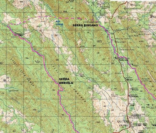 Zona de Zalala