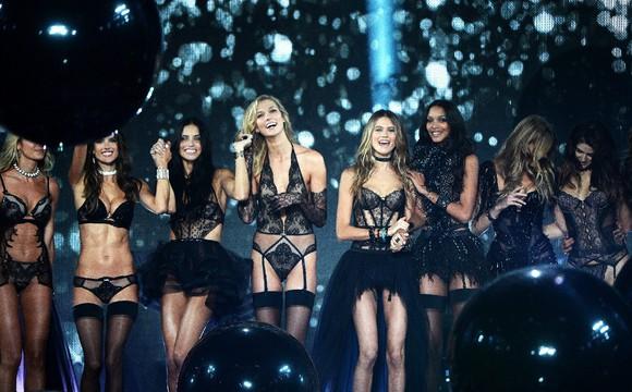 """Os novos """"Anjos"""" da Victoria's Secret"""