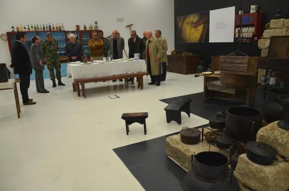 Antigos comandantes visitam Casa do Tempo (2)