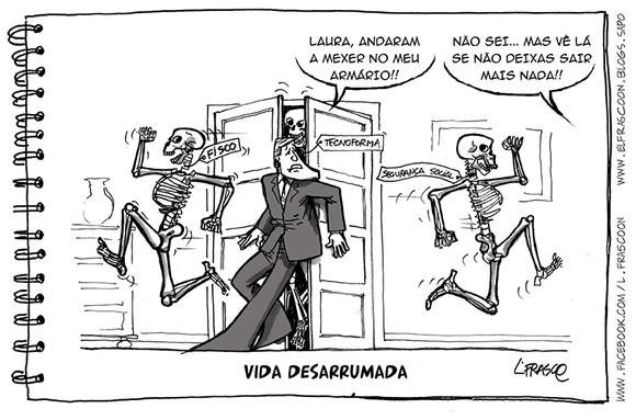 L.FRASCO+cartoon_Passos Coelho_Segurança Social.j