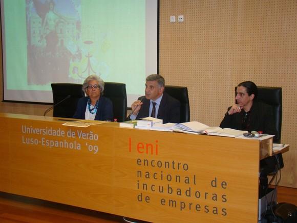 Alice Godinho Rodrigues, Pedro Maranha e Miguel Du