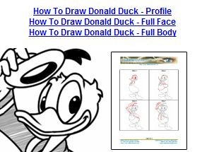 desenhar Donald Duck.JPG