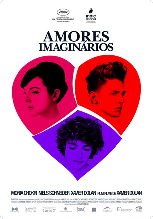 89 Les amours imaginaires
