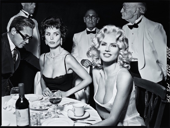 heidi-klum-as-sophia-loren-jayne-mansfield-nyc-by-