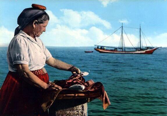 Lisboa Peixeira iate