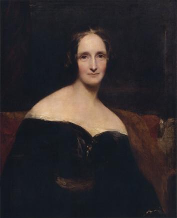 Mary Shelley (c) Richard Rothwell.jpg