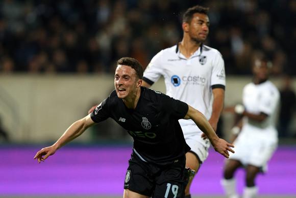 V. Guimarães - FC Porto