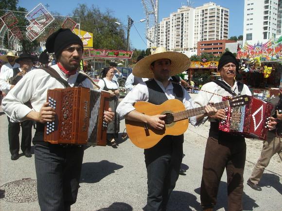 Folclore Senhora Rocha 033