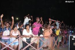 Público do Gamboa