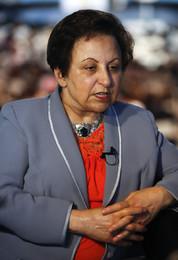 PORTUGAL SHIRIN EBADI