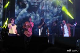 Cinco grandes talentos de Cabo Verde em palco