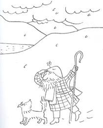 Elizabeth Shaw - A ovelhinha preta 16a.jpg