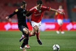Benfica-Marítimo