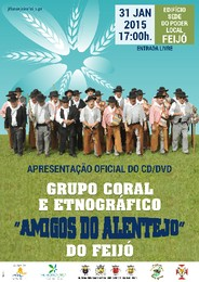cartaz-Amigos do Alentejo do Feijó