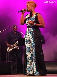 Jenifer Solidade   Artista do Mês SAPO Muzika