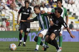 V. Setúbal 0-0 V. Guimarães