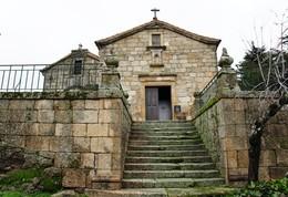 Belmonte - igreja de santiago e panteão dos cabra