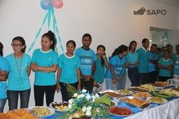 Tinan 13 Liga Timor-Leste