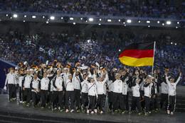 Jogos Europeus: Cerimónia de Abertura