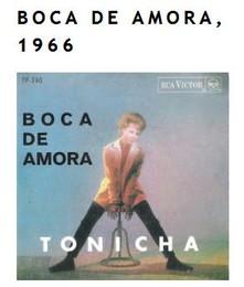 Tonicha 1966.JPG