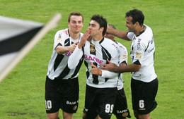 19ª J: Nacional 1-1 Rio Ave