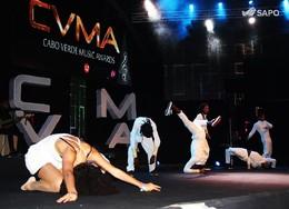 CVMA 2016: Gala e entrega de prémios