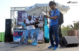 Hip Hop Summer Fest