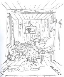 Elizabeth Shaw - A ovelhinha preta 13a.jpg