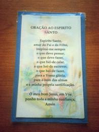 cartão de oração 2
