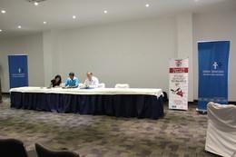2ª Liga de Futsal SDB - apresentação