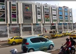 Timor-Plaza