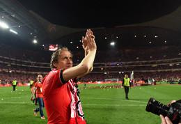 Benfica conquista o título nacional
