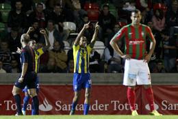 Cadiz dá vitória ao União da Madeira