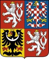 19 Brasão da República Checa