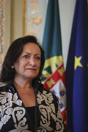 PORTUGAL JOANA MARQUES VIDAL