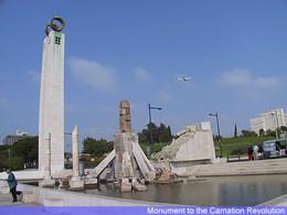 Monumento da revolução