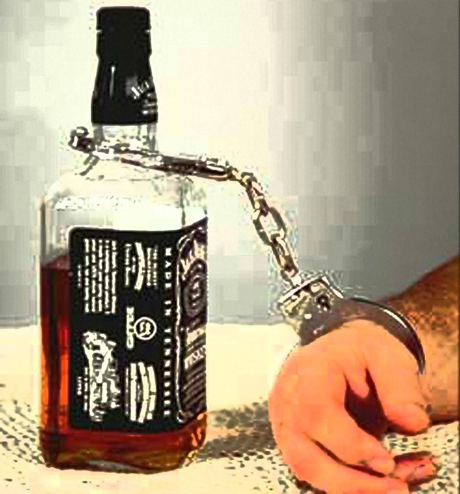 Conversazione su prevenzione di dipendenza alcolica