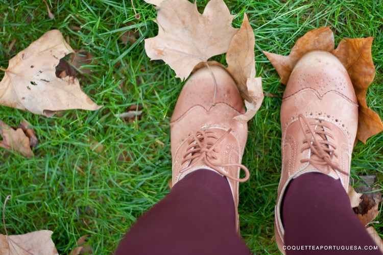sapatos shoes brogues oxfords portugal SAPATOS DKO