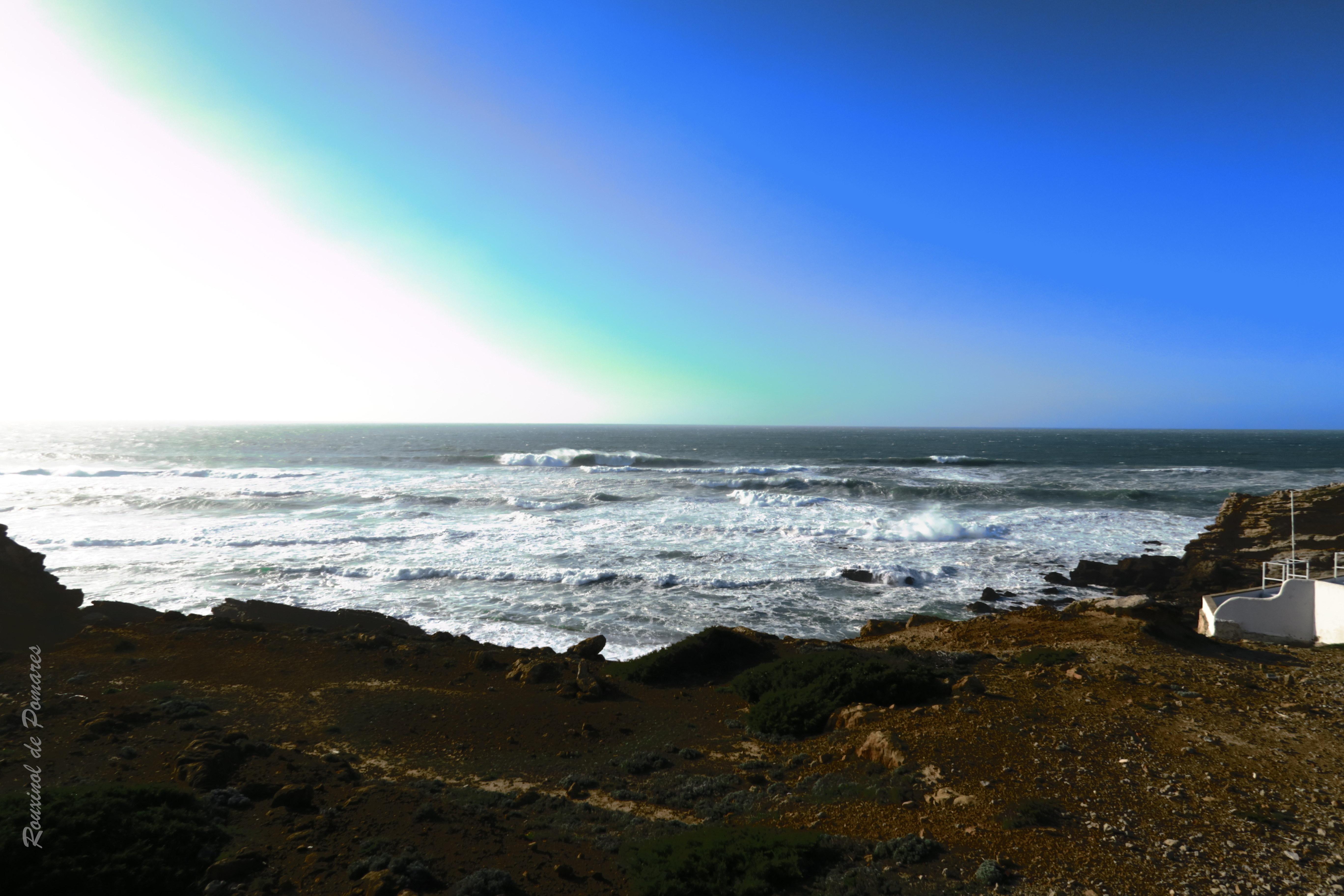 O Mar do Guincho