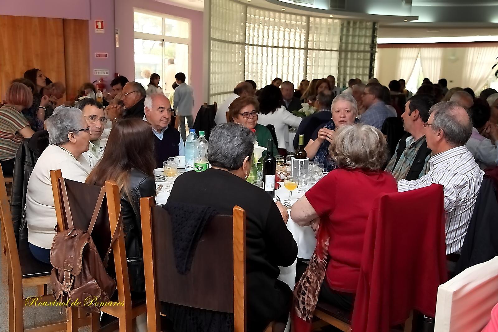 Almoço Comemoração 95 Anos Sociedade  (2)