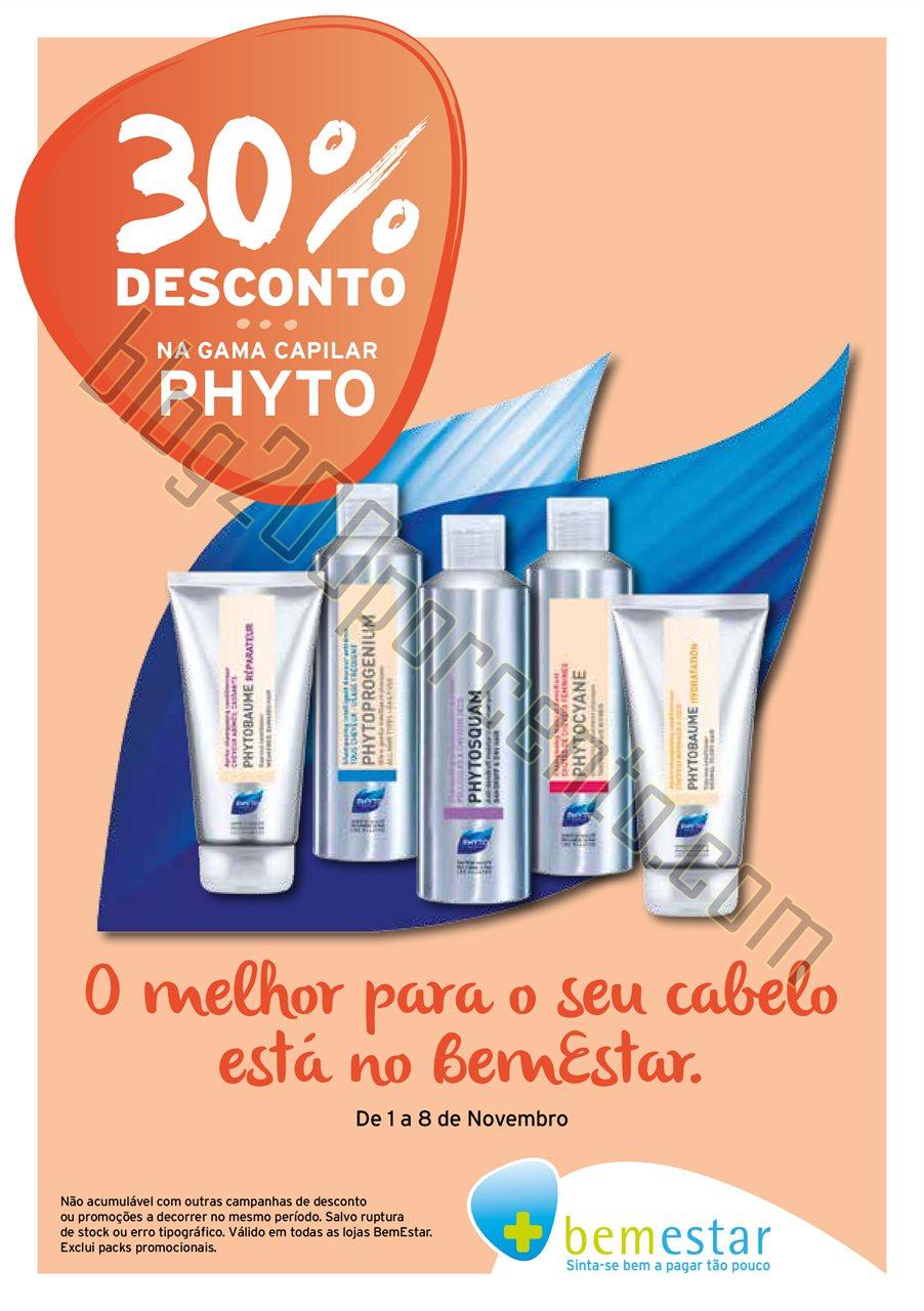 Novo Folheto PINGO DOCE - BEM ESTAR Phyto até 8 n