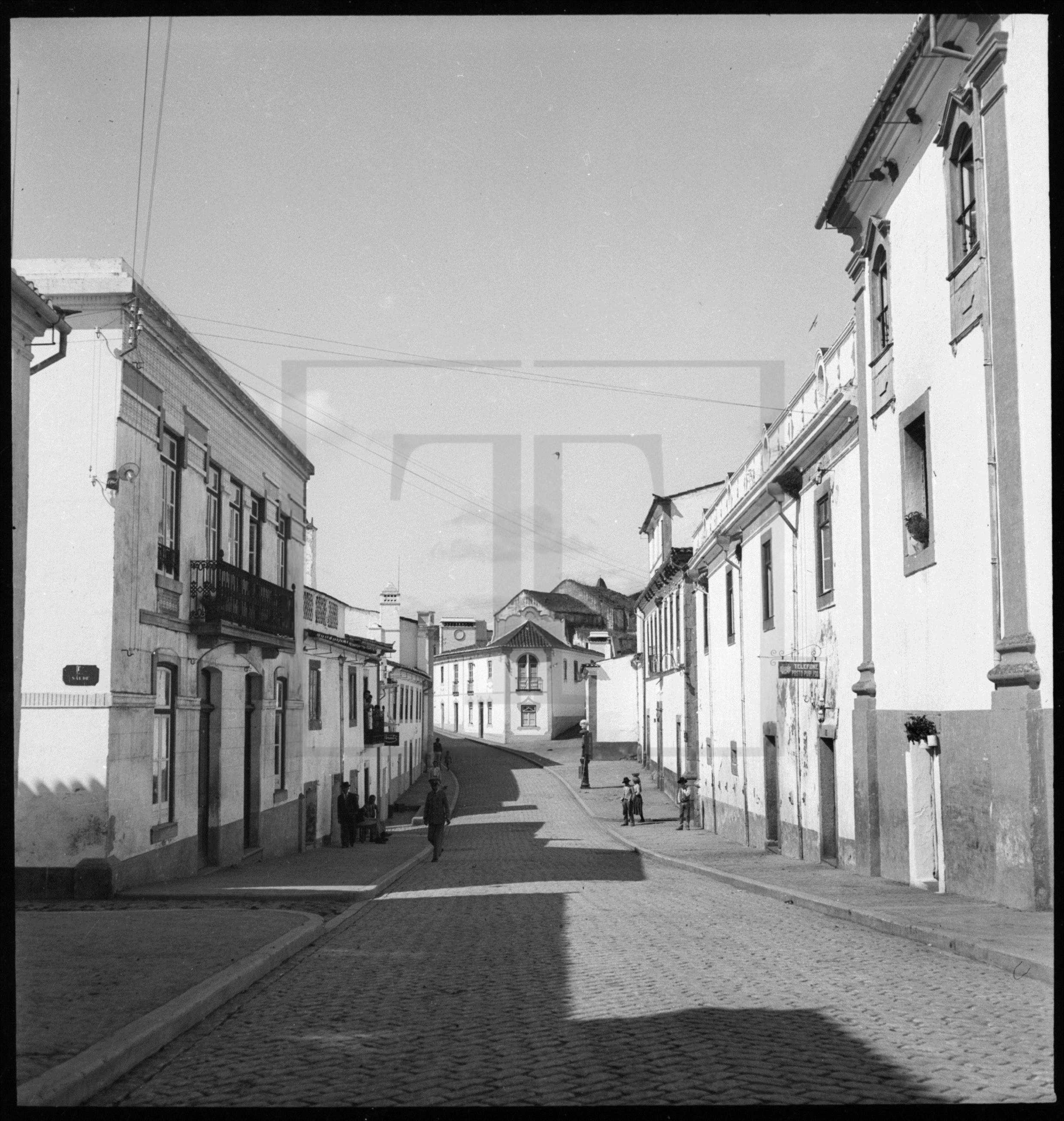 Portugal (A.N.T.T., «O Século», s.d.)