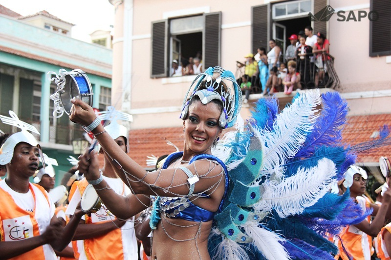 Desfile Cruzeiros do Norte | Carnaval 2015