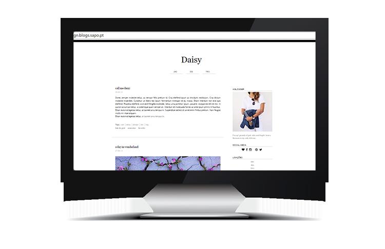 Daisy Design / The Design Project