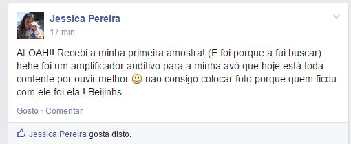 Amostra Acustica Médica -  Aparelho Auditivo - 18308558_4S10Q