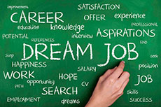 Emprego dos Sonhos