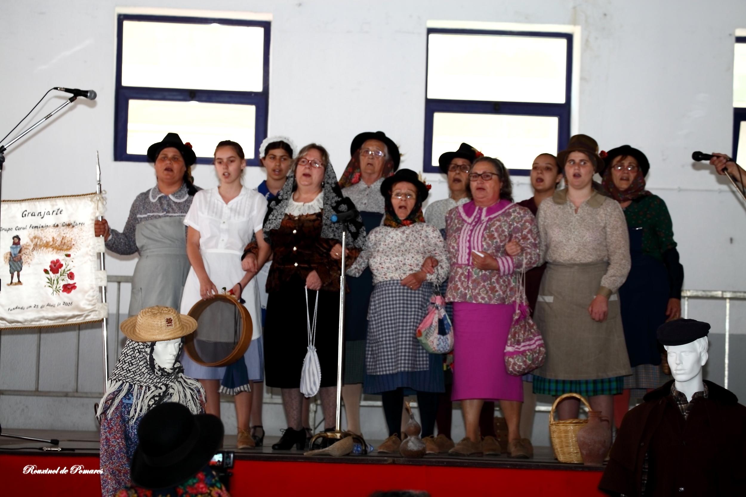 O Cante veio a Agualva (005)