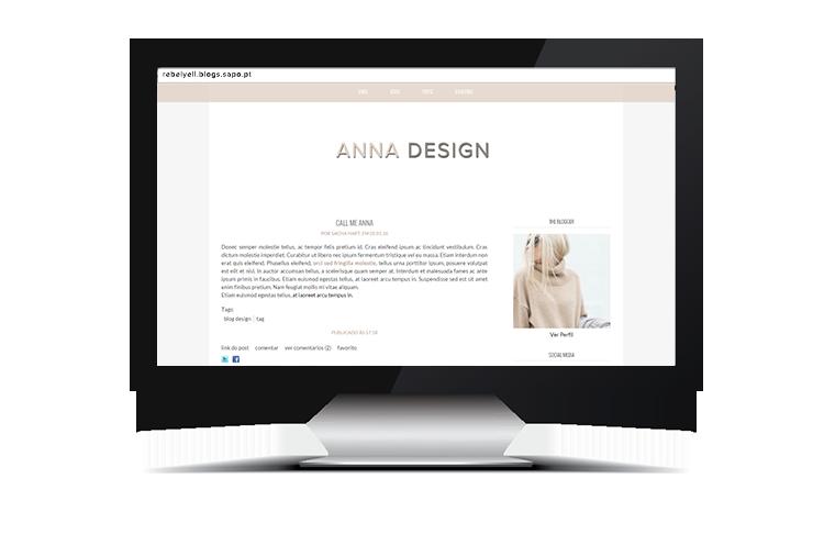 Anna Design / The Design Project
